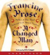 A Changed Man (Audio) - Francine Prose, Eric Conger