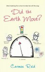 Did the Earth Move? - Carmen Reid