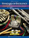 PW22PR - Standard of Excellence Enhanced Drums and Mallet Percussion Book 2 - Bruce Pearson