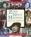 Zora Neale Hurston: Writer and Storyteller - Patricia C. McKissack, Fredrick L. McKissack