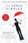 The Nanny Diaries-Audio - Nicola McLaughlin, EMMA KRAUS