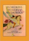 Children's Treasury of Mythology (Volland Collection) - Margaret Evans Price