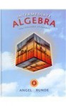 Intermediate Algebra for College Students plus MyMathLab/MyStatLab Student Access Code Card (8th Edition) - Angel, Allen R. Angel, Dennis Runde
