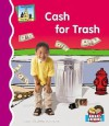 Cash for Trash - Mary Elizabeth Salzmann