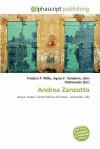 Andrea Zanzotto - Frederic P. Miller, Agnes F. Vandome, John McBrewster