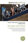 The New York Times - Frederic P. Miller, Agnes F. Vandome, John McBrewster