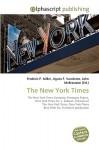 The New York Times - Agnes F. Vandome, John McBrewster, Sam B Miller II