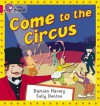 Come To The Circus: Band 01b/Pink B (Collins Big Cat) - Cliff Moon