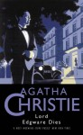 Thirteen at Dinner (G. K. Hall (Large Print)) - Agatha Christie