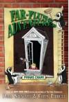 Far-Flung Adventures: Fergus Crane - Paul Stewart, Chris Riddell