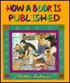 How a Book is Published - Bobbie Kalman
