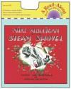 Mike Mulligan and His Steam Shovel Book & CD - Virginia Lee Burton