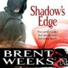 Shadow's Edge - Brent Weeks, Paul Boehmer