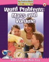 Word Problems: Mass and Volume - Helen Mason