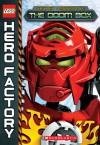LEGO Hero Factory: Secret Mission #1: The Doom Box - Greg Farshtey