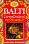 Balti Curry Cookbook - Pat Chapman
