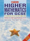 Higher Mathematics for GCSE - Brian Speed, Keith Gordon, Kevin Evans