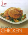 Joy of Cooking: All About Chicken - Irma S. Rombauer, Marion Rombauer Becker, Ethan Becker