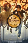 The Time Travelers (The Gideon Trilogy #1) - Linda Buckley-Archer
