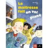 La Maîtresse Fait Un Vol Plané - Irène Schwartz, Catel