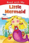 Read with Me: Little Mermaid - Nick Page