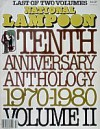 Tenth Anniversary 2 - National Lampoon