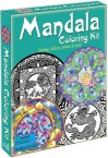 Mandala Coloring Kit - Dover Publications Inc.