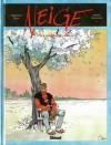 Neige, tome 10 - À l'ombre de l'acacia - Christian Gine, Didier Convard