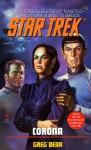 Corona (Star Trek, #15) - Greg Bear