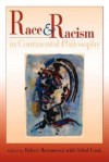 Race and Racism in Continental Philosophy - Robert Bernasconi