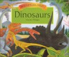 Sounds of the Wild: Dinosaurs - Maurice Pledger