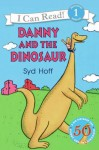 Danny And The Dinosaur (Turtleback School & Library Binding Edition) (I Can Read! - Level 1) - Syd Hoff
