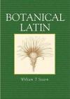 Botanical Latin - William T. Stearn