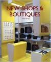 New Shops and Boutiques - Marta Serrats