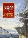 The Far Side of the World (Audio) - Patrick O'Brian, Tim Pigott-Smith