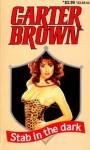 Stab In The Dark - Carter Brown