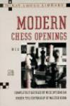 Modern Chess Openings (Chess) - Walter Korn, Nick de Firmian