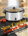 Slow Cooker Comfort Foods - Bonnie Scott