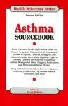 Asthma Sourcebook (Health Reference Series) (Health Reference Series) - Karen Bellenir