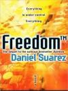 Freedom (tm) - Daniel Suarez, Jeff Gurner