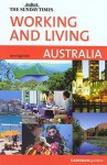 Working & Living Australia - Jane Egginton