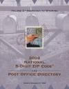 National Zip Code Directory - Bernan Press
