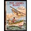The Amir's Ruby - Percy F. Westerman