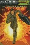 G.I. Joe: Duke's Mission (G.I. Joe the Rise of Cobra) - Michael Teitelbaum, Shane L. Johnson