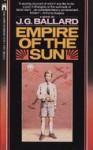 Empire of the Sun - J.G. Ballard