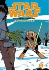 Clone Wars Adventures: Volume 6 - Matt Fillbach, Shawn Fillbach, Ronda Pattison, Mike Kennedy, Stewart McKenney, W. Haden Blackman, Rick Lacy, Dan Jackson, Michael David Thomas, Joshua Elliott