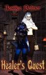 Healer's Quest - Jessica Palmer