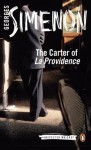 The Carter of 'La Providence' - Georges Simenon, David Coward