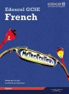 Edexcel Gcse French Higher Student Book - Clive Bell, Rosi McNab