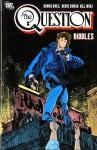Riddles. Authors, Dennis O'Neil, Denys Cowan - Dennis O'Neil